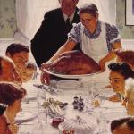 A Twist on Thanksgiving