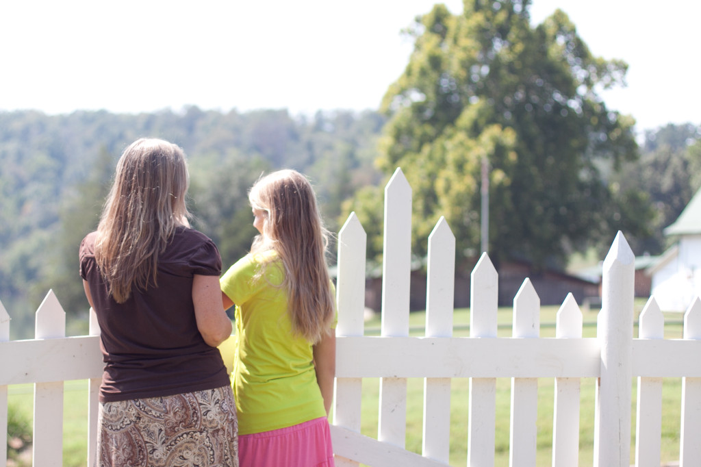 The One Thing You Need to Become Friends with Your Kids
