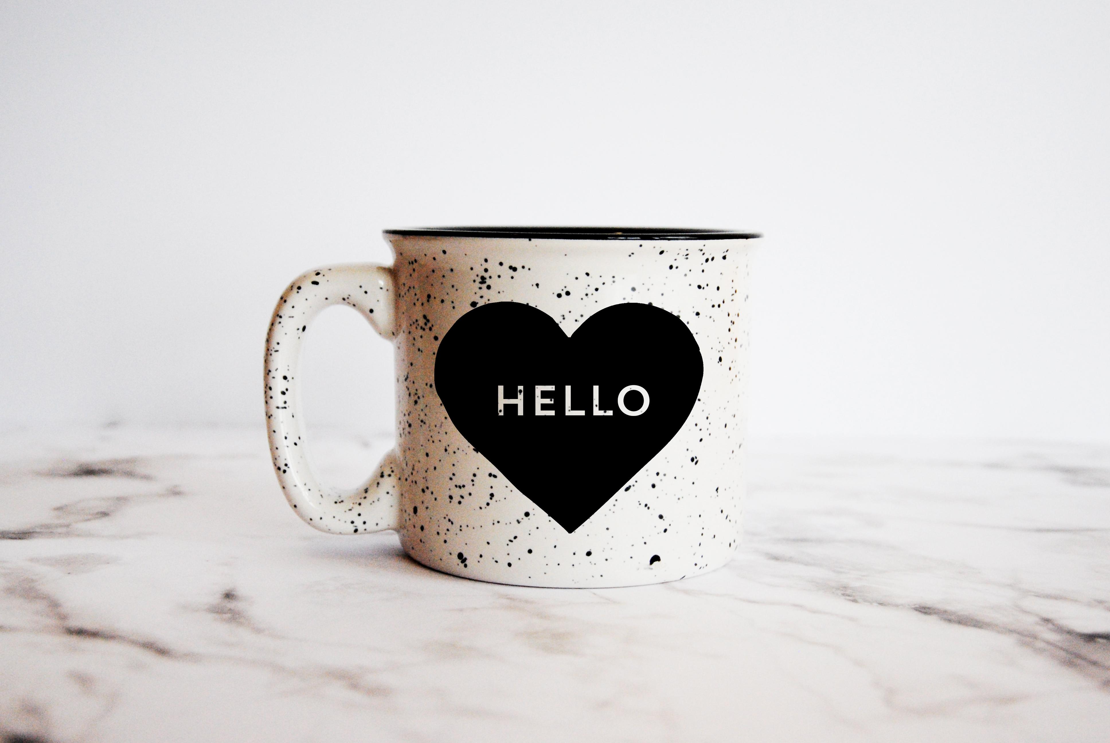 hello-mug