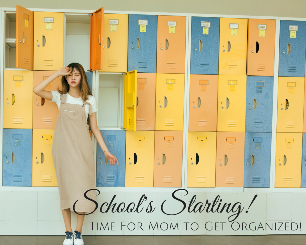 School's Starting! – You Need To Plan For the Perfect Day